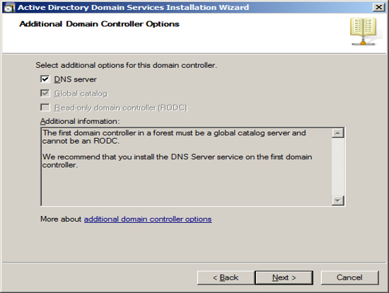 how to find your exchange server name