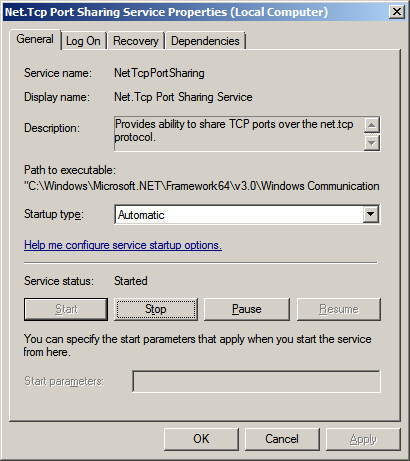 port activesync exchange 2007